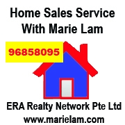 Home sale with Marie Lam 96858095