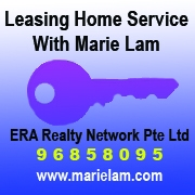 Home Leasing with Marie Lam 96858095